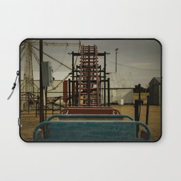 The Devil's Playground Laptop Sleeve