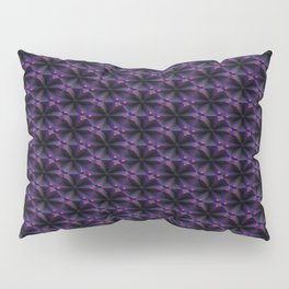 SyncopéFleurs 1.03 Pillow Sham