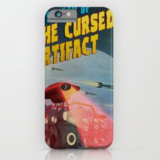 In Search of the Cursed Artifact Slim Case iPhone 6s