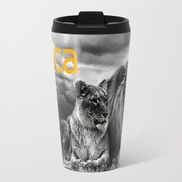 Africa V Travel Mug