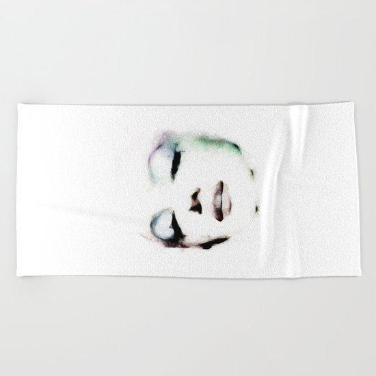 Marilyn Beach Towel