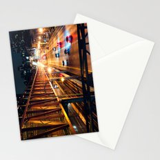The Prowl Stationery Cards