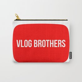 Vlog Brothers Carry-All Pouch