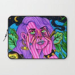 Faded Out Laptop Sleeve