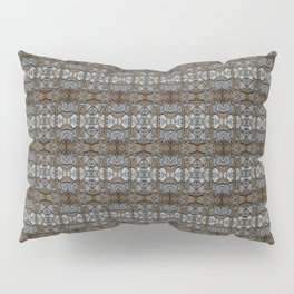 Leaf Cell - Infinity Series 005 Pillow Sham