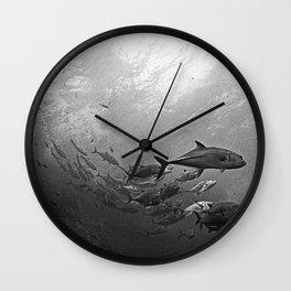 Jacks Wall Clock