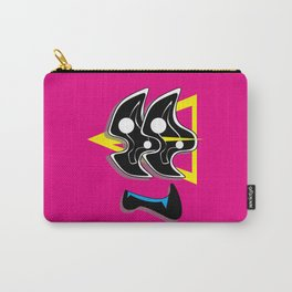 MIOL (Original Characters Art by AKIRA) Carry-All Pouch