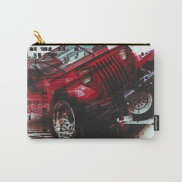 re:jeep Carry-All Pouch