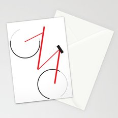 Bicycle Stationery Cards
