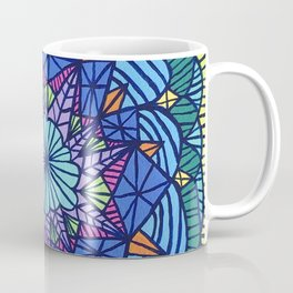 Original Painting - SHOPIFY 003 Coffee Mug