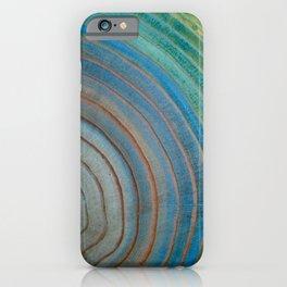 Grainbow Pools iPhone Case