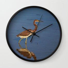 Mr Know-It-All Wall Clock