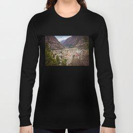 Ouray Colorado Long Sleeve T-shirt