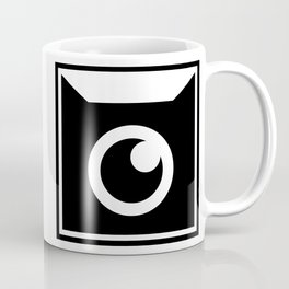 EYE CON Coffee Mug