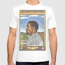 The Duke of Calabasas T-shirt