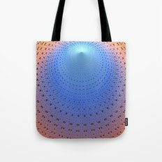 Here's the Point Tote Bag