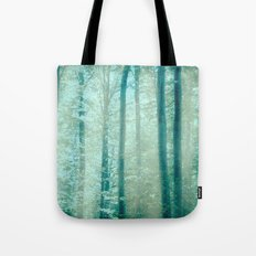 into the woods 15 Tote Bag