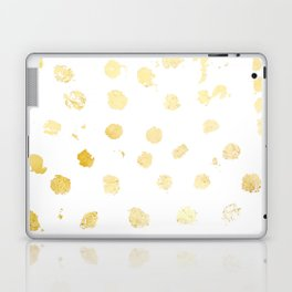 Foil Spots Laptop & iPad Skin