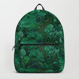 malachite Backpack