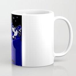 Fly, fly away. Coffee Mug
