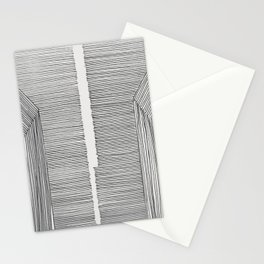 Pattern Abstract #2 Stationery Cards