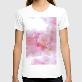 Japanese Sakura Cherry Blossom T-shirt