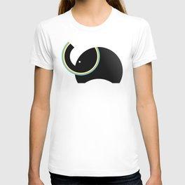 Retro Elephant T-shirt