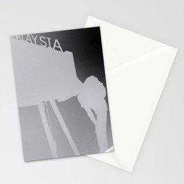Malayisa Stationery Cards