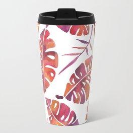 Tropic Fever —Original Version Travel Mug