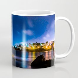 Coogee Lights Coffee Mug