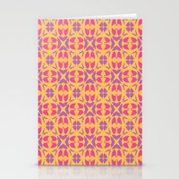 30 rock Stationery Cards featuring 30 by Shelly Bremmer