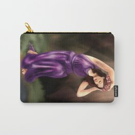 The Water Nymph Carry-All Pouch