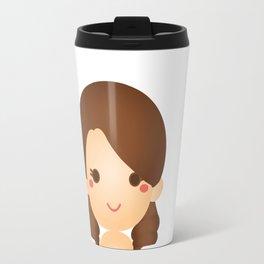 Mr & Mrs Smith Travel Mug