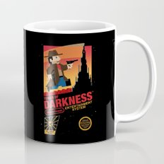 Tower of Darkness Mug