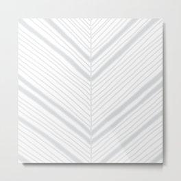 Venation Metal Print