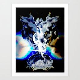 HC1 Art Print