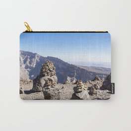 Jebel Shams - Oman Carry-All Pouch