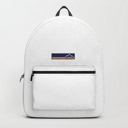 Snowbird, Utah Backpack