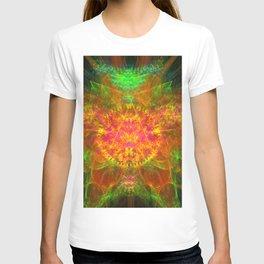 Zest Crest T-shirt