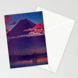 A Sunset for Hara Stationery Cards