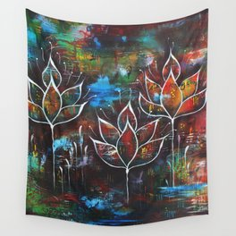 Call of the Mystic Wall Tapestry
