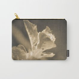 Trace of Spring Carry-All Pouch