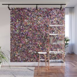 Sparkling Moments Wall Mural