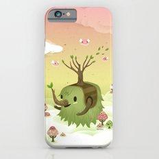 Mossiphants Slim Case iPhone 6s