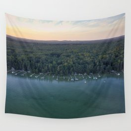 Cottage Grove Wall Tapestry