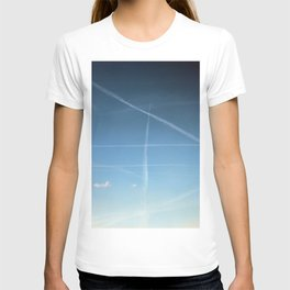 Traces of the Sky T-shirt