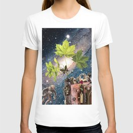 Accross the Universe T-shirt