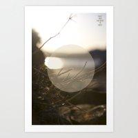 Summer 04 Art Print
