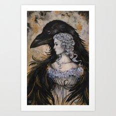 003 Art Print