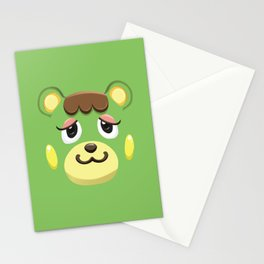 Animal Crossing Charlise Stationery Cards